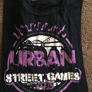 Other - Urban Street Games Crossfit Men's
